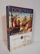 Caprice and Rondo Bk. 7 by Dorothy Dunnett (1999 Paperback) The House of Niccolo