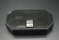 Altec Lansing Mini H20 Rugged Waterproof Bluetooth Portable Speaker - Black