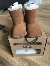 Genuine Baby Uggs