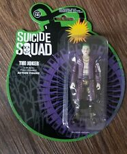 *Exclusive* DC LEGION OF COLLECTORS  SUICIDE SQUAD THE JOKER AND HARLEY QUINN