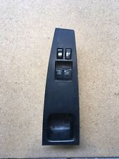 04-06 NISSAN QUEST Master Driver Power Window Switch Left Side Control Bezel