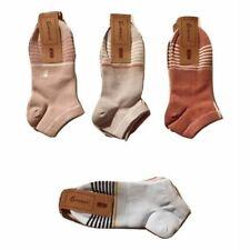 lot de 3 paires de socquettes femme coton (3)