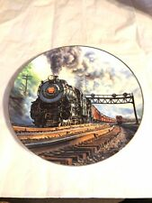 "The Golden Age Of American Railroad ""The Pennsylvania K4�"