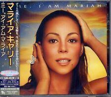 Sealed! MARIAH CAREY Me. I Am Mariah...JAPAN CD w/BONUS TRACK! UICL-1127 Free