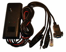 Motorola Universal Programming Cable (Five-in-One)