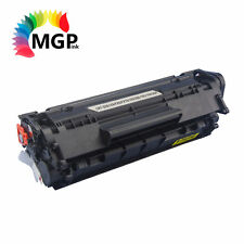 2 x Q2612A Toner For HP LaserJet 1018 1020 1025 3055 12A 1010 Printer Cartridge