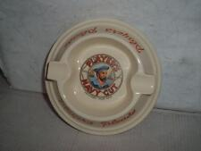 Ashtrays Collectable Cigarette Tins