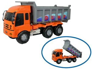 Big Daddy Heavy Extra Large Construction Dump Truck Kids Truck FREE SHIPPING