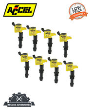 ACCEL 140033-8 SuperCoil Direct Ignition Coil Set
