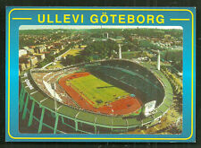 Nya Ullevi Stadium Aerial view Göteborg Sweden