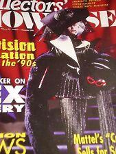 Glenn Close as Cruella De Vil  Collectors's Showcase Magazine November1996