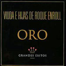 Oro by Viuda E Hijas de Roque Enroll (CD, Oct-2003, Universal/Polygram)