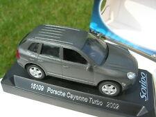 Solido Sl15109 Porsche Cayenne Turbo 2002 1 43 Modellino