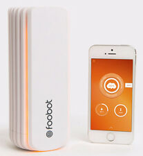 Foobot Indoor Air Quality Monitor, NEW, FREE Shipping, Ships in 1 day
