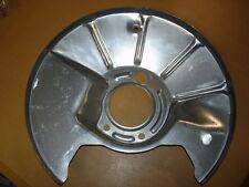 Mazda 626 92 - 02 / Premacy 99 - 05  Rear Brake Disc back protection plate RIGHT