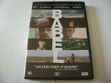 Babel (DVD) Gael Garcia Bernal, Cate Blanchett, Brad Pit - FORMAT PAL Region 2