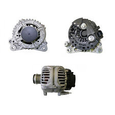Fits AUDI A6 1.9 TDI Alternator 1998-1999 - 383UK