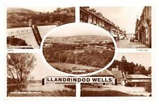 Post-War (1945-Present) Collectable Radnorshire Postcards
