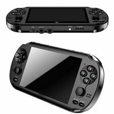 8GB Handheld X9-S for PSP Game Consoles Player Built-in 10000 Games 4.3 ''