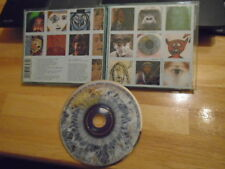 RARE OOP Elf Power CD Back To the Web OF MONTREAL Olivia Tremor Control Lambchop