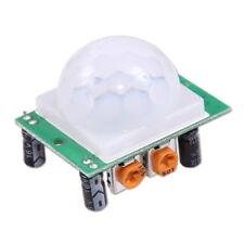 HC-SR501 Module PIR Capteur de Détecteur Mouvement Infrarouge Pyroelectric