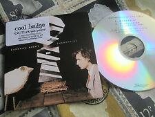 Andrew Bird – Heretics Label: Fargo Records – Promo CD Single