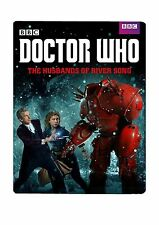 Doctor Who: The Husbands of River Song Free Shipping