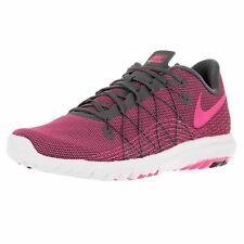 Nike Women's Flex Fury 2 Shoes Multiple Colors Running Training 819135