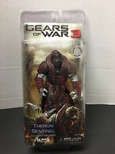 Neca Gears Of War 3 Theron Sentinel Toysrus Exclusive .New!VHTF!