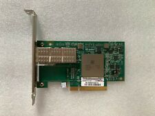 QLE7340 Qlogic Infiniband QSFP PCI-E 2.0 x8 1-Port 40Gbps Host Channel Adapter