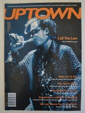 Prince - Uptown Magazine - Spring 1999 - Issue #37 ~ Prince Rogers Nelson~