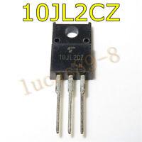 10JL2CZ TOSHIBA diode TO-220F