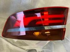 BMW Black Line Taillights Rear Lights Genuine European OEM 63212326585