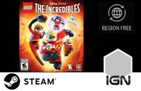 Lego Incredibles [PC] Steam Download Key - FAST DELIVERY