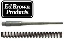 Ed Brown Heavy Duty Firing Pin & Spring Springfield Armory 1911 9mm, 38 Super