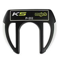 Majek K5 P-202 Golf Putter (RH) Sabertooth Claw Style 38 Inch XL Big & Tall Men