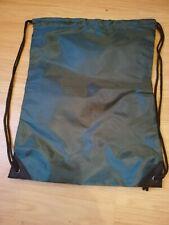 Waterproof  Bag Drawstring  Backpack Gym PE Swim School Dance Class Training Bag