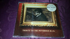The Notorious B.I.G. feat Puff Daddy / Tribute of The Notorious B.I.G. - Maxi CD