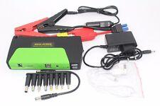 50800mAh Emergency Car Jump Starter Power Battery for Laptops Multi-functional