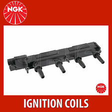 NGK Ignition Coil - U6009 (NGK48032) Ignition Coil Rail - Single