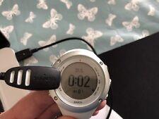 Suunto Ambit 2 White Running Gym Exercise Watch.