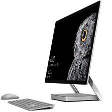 """Microsoft Surface Studio 28"""" PixelSense (Intel i7/ 1TB+128GB /16GB RAM/ 2GB GPU)"""
