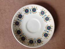 Vintage collection Contessa RIDGWAY IRONSTONE soucoupe