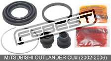 Cylinder Kit For Mitsubishi Outlander Cu# (2002-2006)