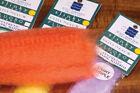 Slinky Fiber / Fibre - Fish Fooling Fly Tying Material