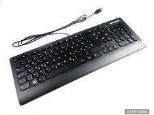Lenovo FRU54Y9320, 54Y9320 USB Keyboard, Tastatur (ROMANIAN) in schwarz, NEU