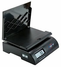 Weighmax Postal Shipping Scale, 2822-75LB, Battery and AC Adapter Included, New