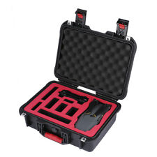 PGYTECH Hard Shell Safety Carrying Case Waterproof For DJI Mavic Pro RC Drone UK