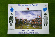 French Carabiniers Waterloo 1/32 Scale Call To Arms CT21