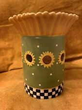 Yankee Candle Tart Warmer Sunflower - Williraye Studio 2001